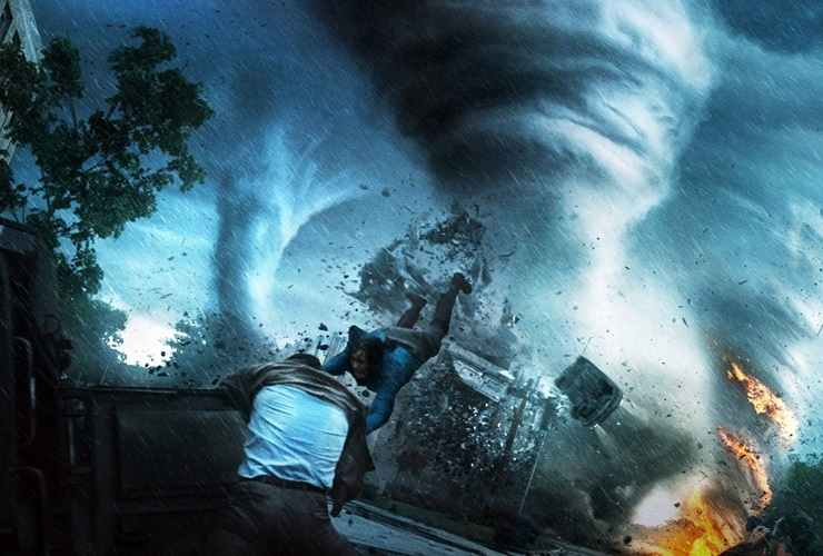 into the storm meteoweek compressed