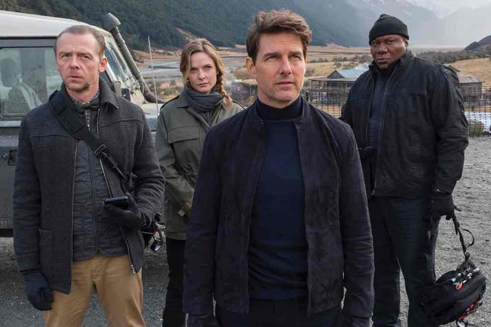 mission impossible newscinema