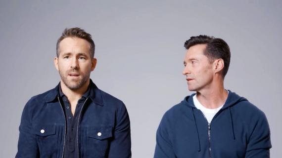 ryan reynolds hugh jackman newscinema