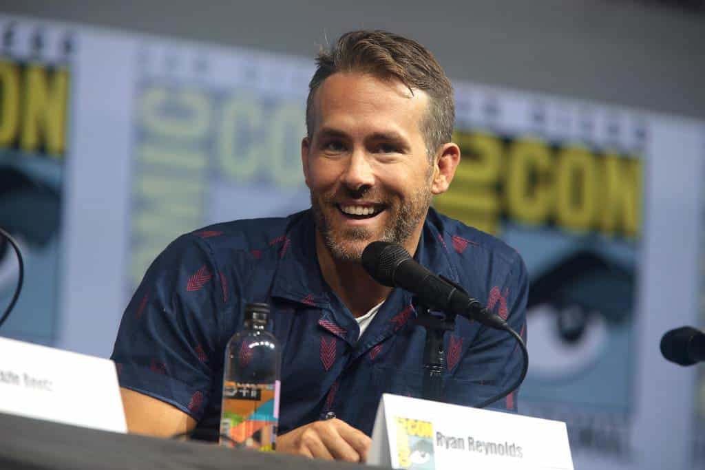 ryan reynolds newscinema