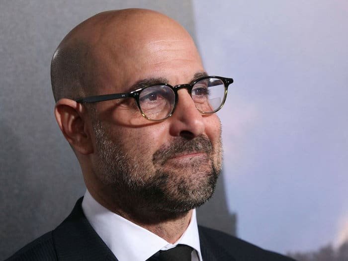 stanley tucci newscinema