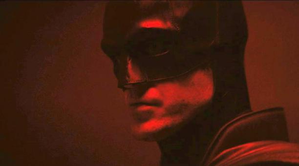 the batman newscinema