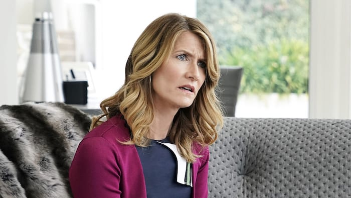 big little lies laura dern