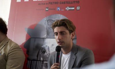 Pietro Castellitto minipress
