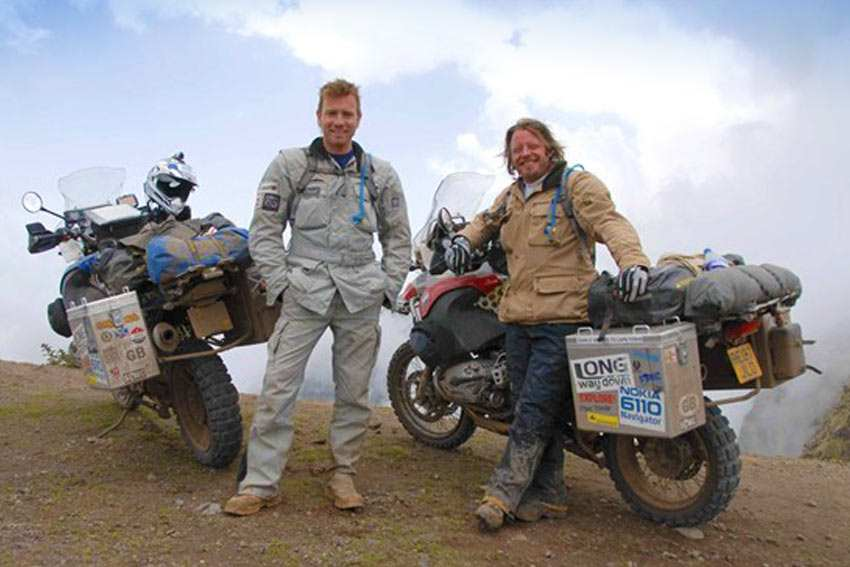 ewan mcgregor charley boorman newscinema