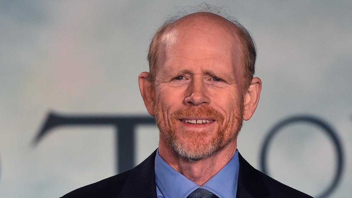 ron howard newscinema compressed