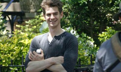 andrew garfield newscinema