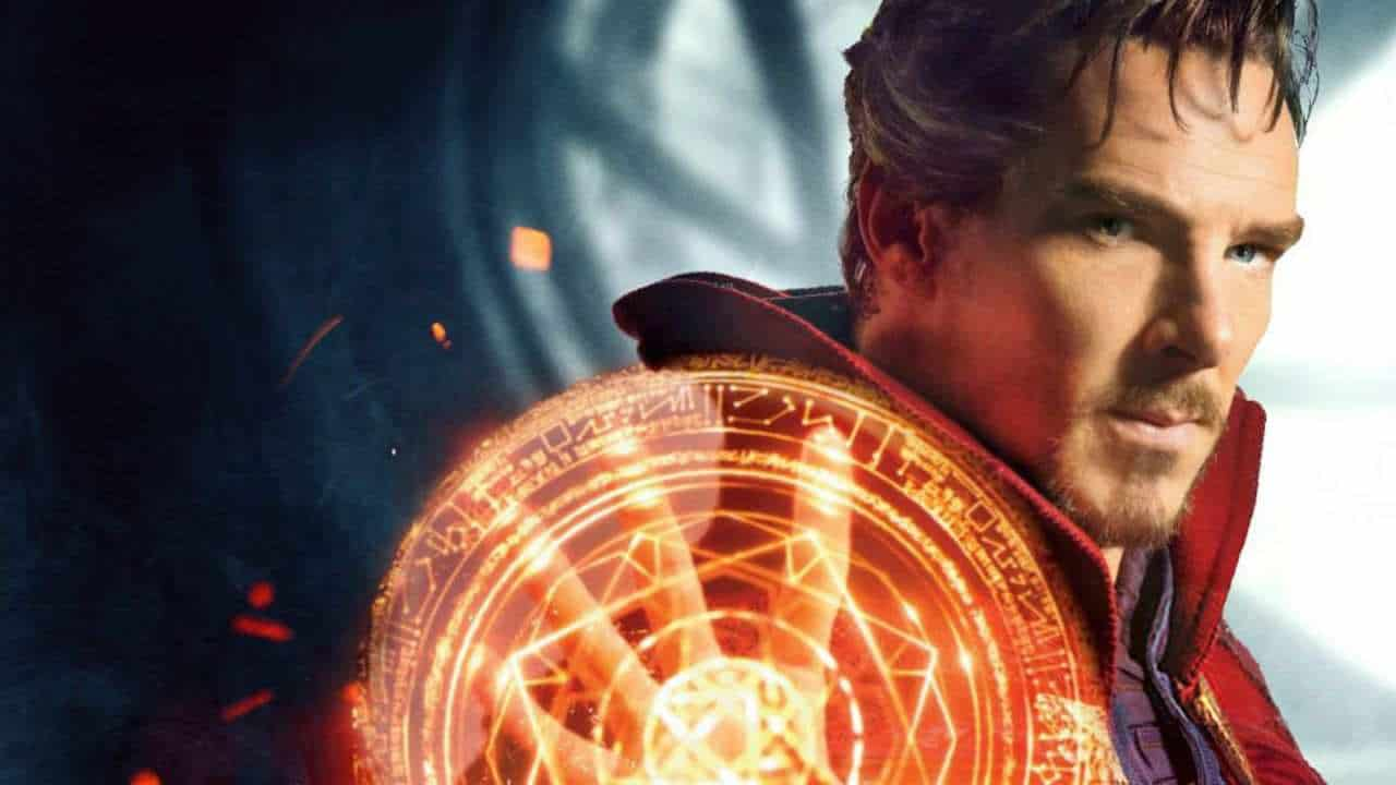 doctor strange newscinema
