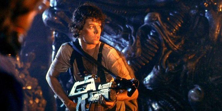 ellen ripley in aliens