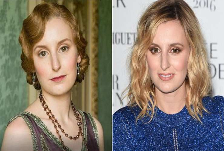 laura carmichael lady edith crawley newscinema compressed