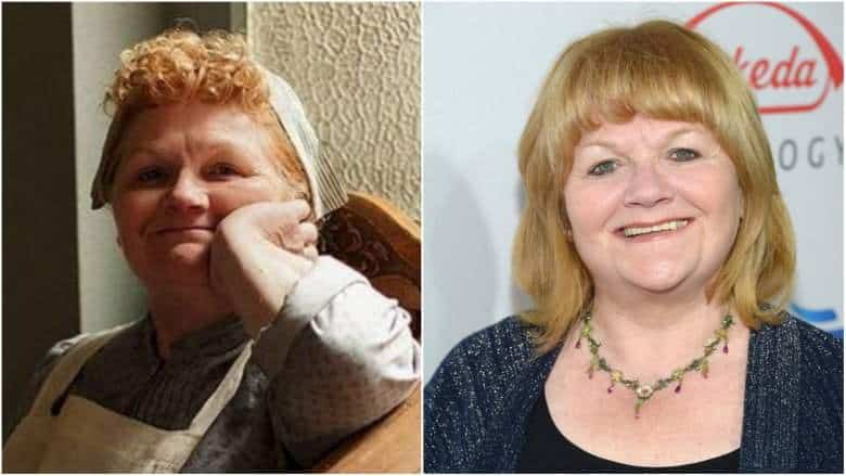 lesley nicol mrs patmore newscinema compressed