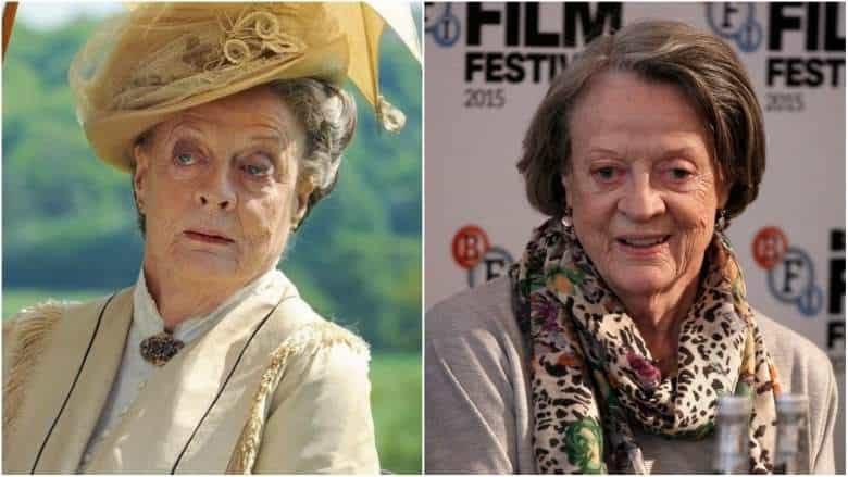 maggie smith violet crawley newscinema compressed
