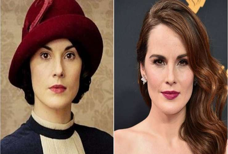 michelle dockery lady mary crawley newscinema compressed