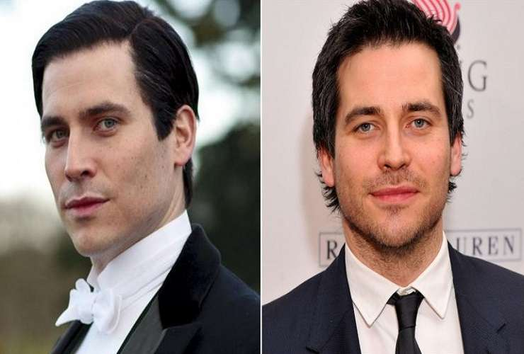 robert james collier thomas barrow newscinema compressed