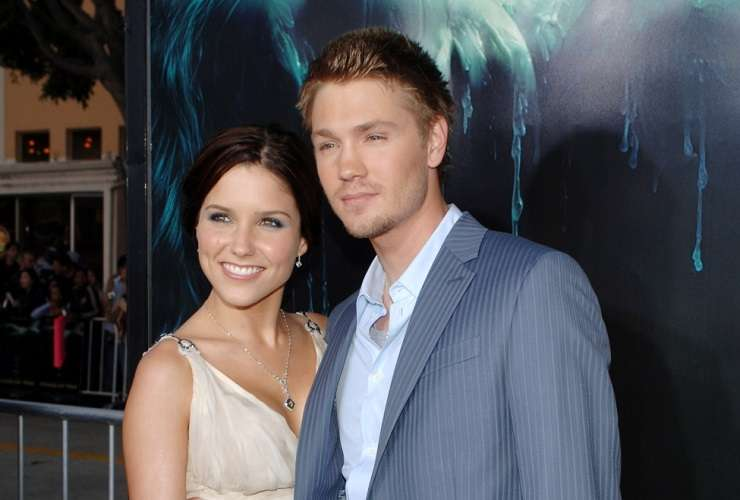 sophia bush chad michael murray newscinema compressed 1