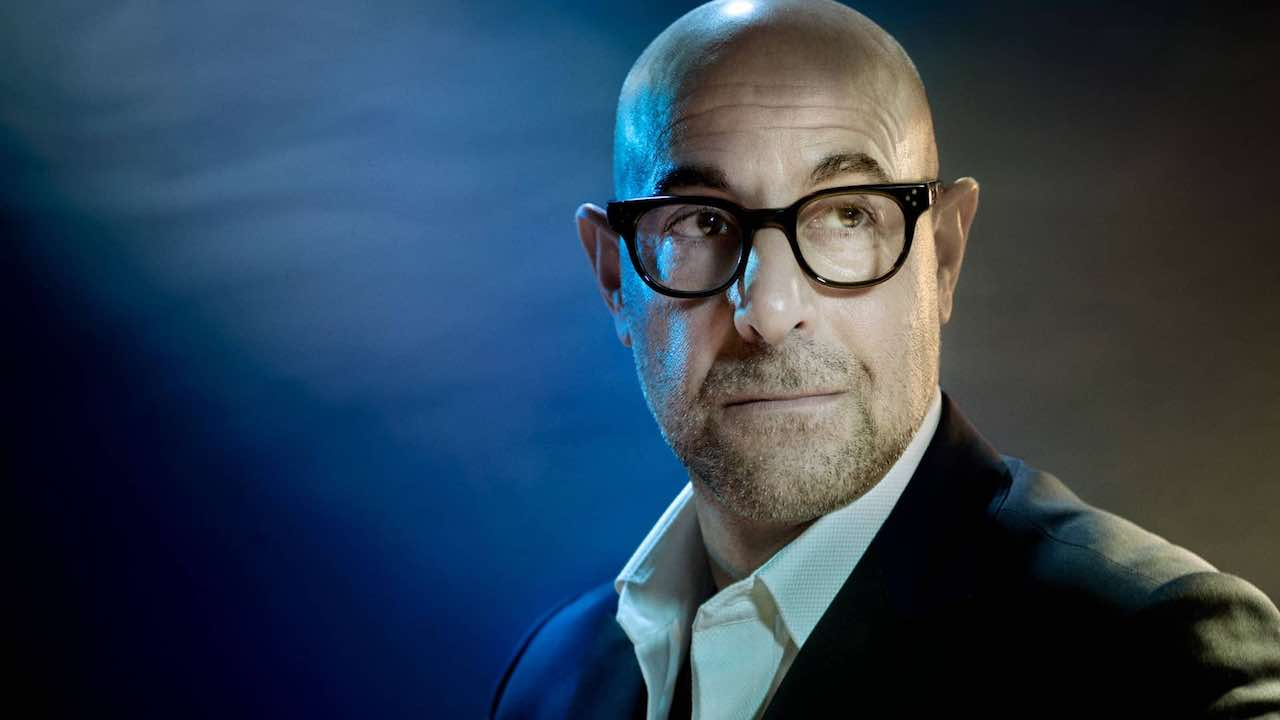 stanley tucci cover