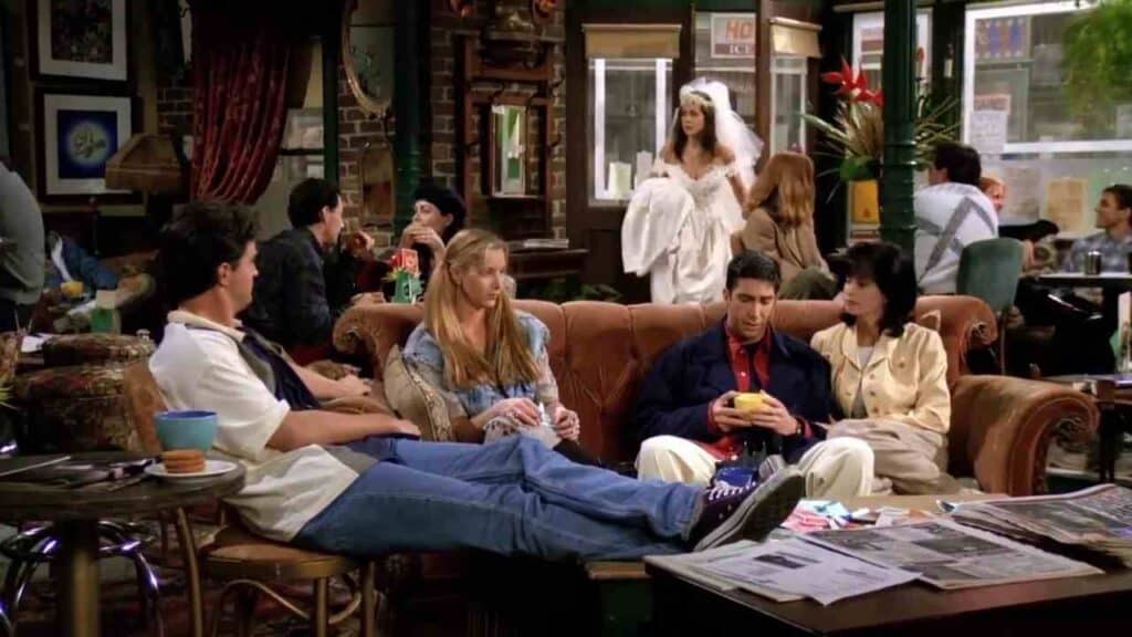 friends newscinema