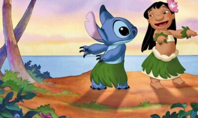 lilo stitch newscinema