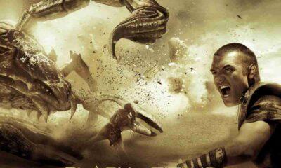 scontro tra titani film compressed