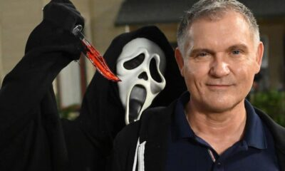 scream 5 2020 film ghostface