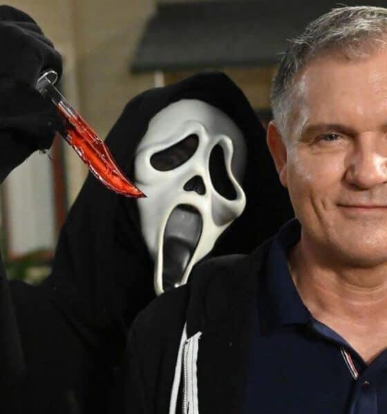 scream 5 2020 film ghostface