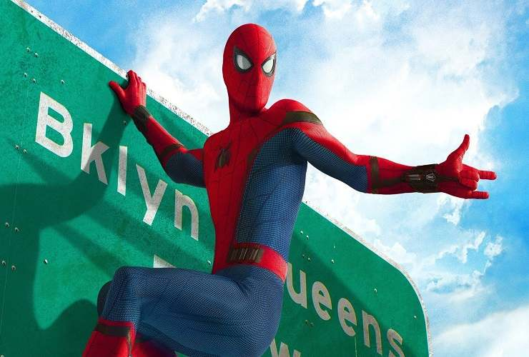 spider man homecoming newscinema compressed