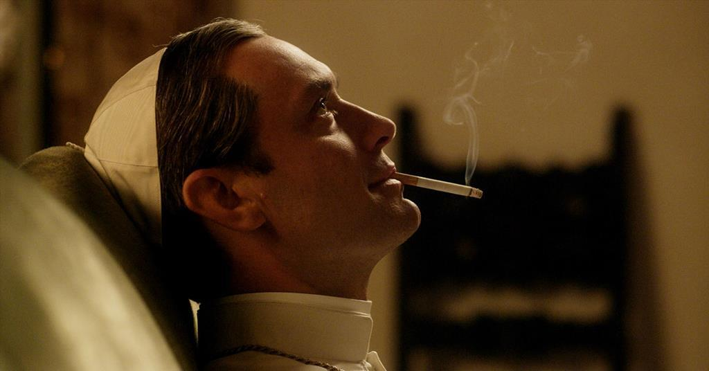 the young pope newscinema