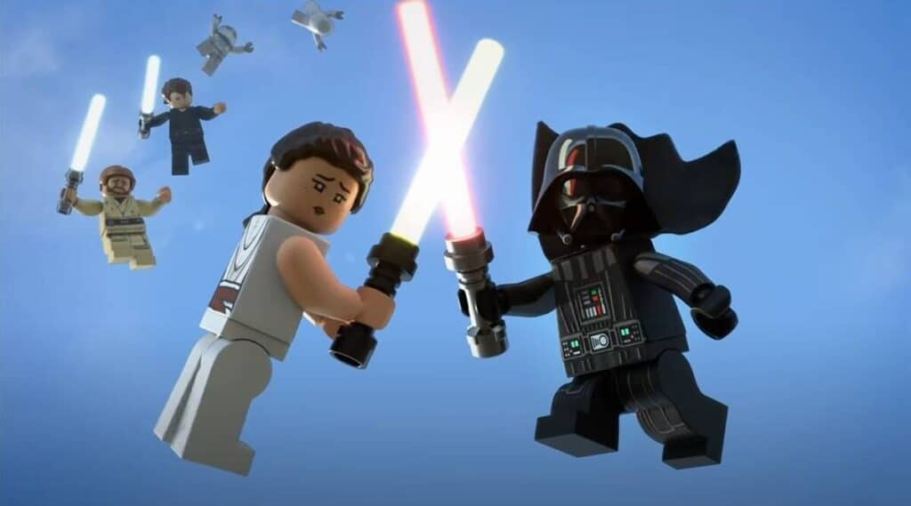 lego star wars special trailer 1200