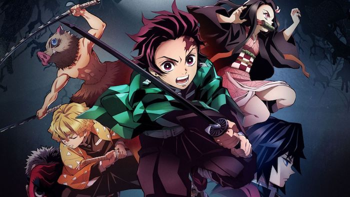 demon slayer kimetsu yaiba recensione dell anime disponibile vvvvid v2 45632