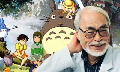 hayao miyazaki 85 anni