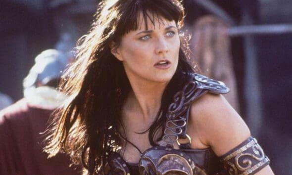 xena warrior princess quiz 2