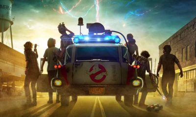 ghostbusters legacy