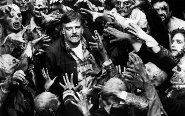 Resident Evil di George Romero